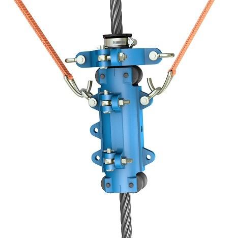 Продукти SKF за морската индустрия