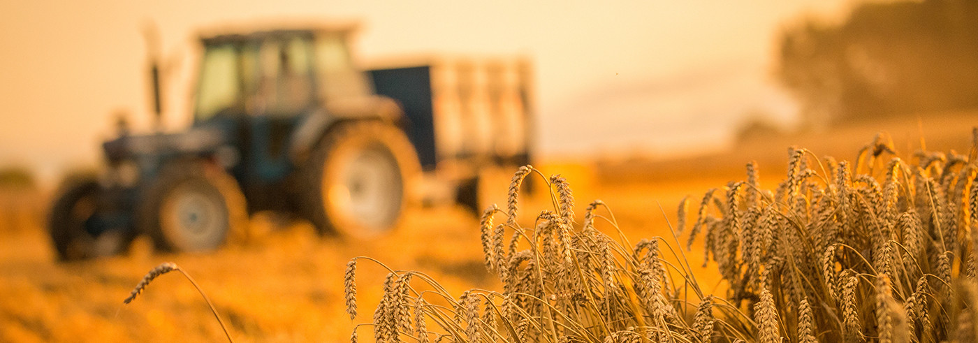 Лагери за селскостопански машини