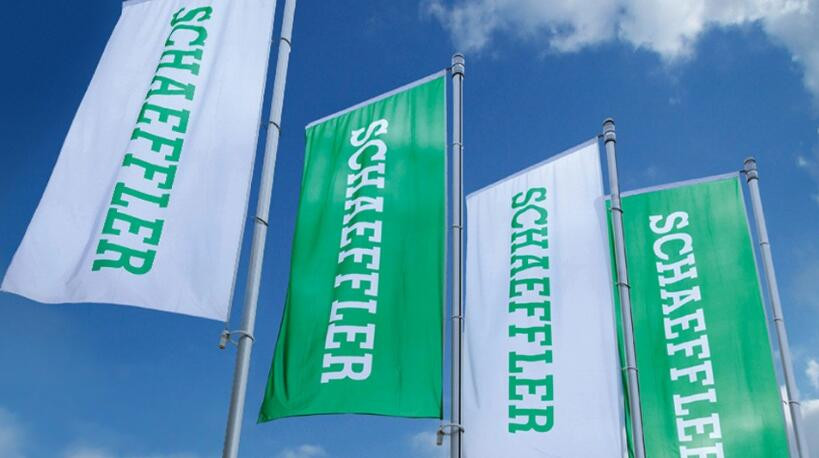 Schaeffler Capital Market Day